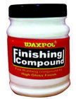 Finishing Compound
