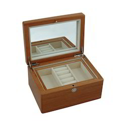 Wooden Boxes Wooden Jewellery Boxes Exporter from Mumbai