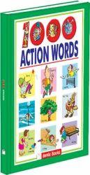 Hardbound Action Words