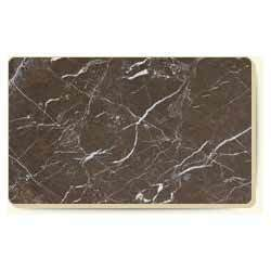 French Brown Marble