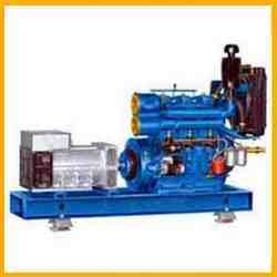 Diesel Gensets - Water-Cooled - 17.5 kVA to 35 kVA