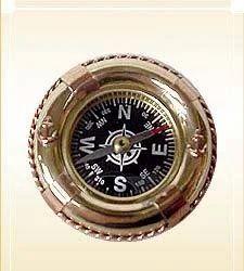 Lifebuoy Compass