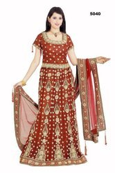 Wedding Lehengas Choli