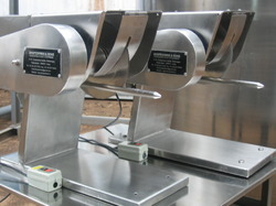 Portion Cutter Machine