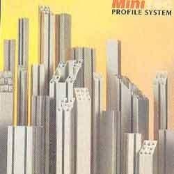 Aluminium Modular Systems