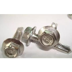 Stainless Steel Fasteners 410S