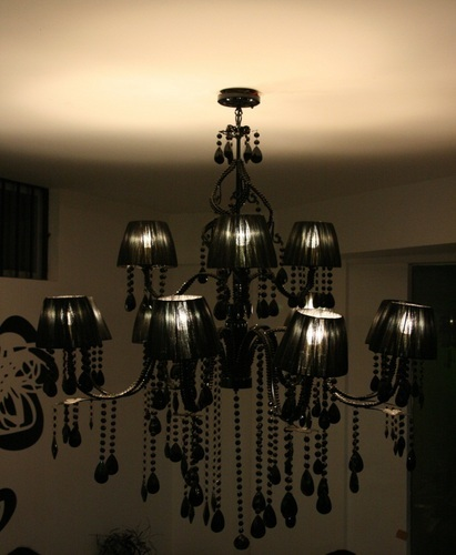 Chandelier Lights Shops In Bangalore: Room Makers Accessories, Bangalore