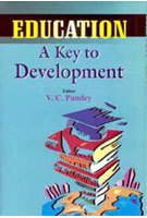 Education: A Key To Development Book