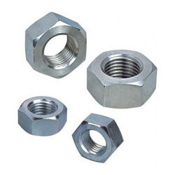 Steel Nuts