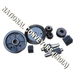 Bevel Pinion Gear