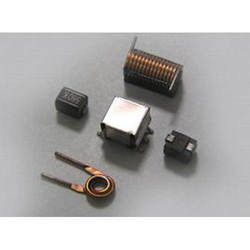 Surface Mount Wire Wound Type Inductors