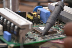 Telecommunication Equipment Repair