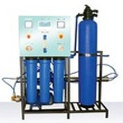 Ro Industrial Plants 100 Ltr
