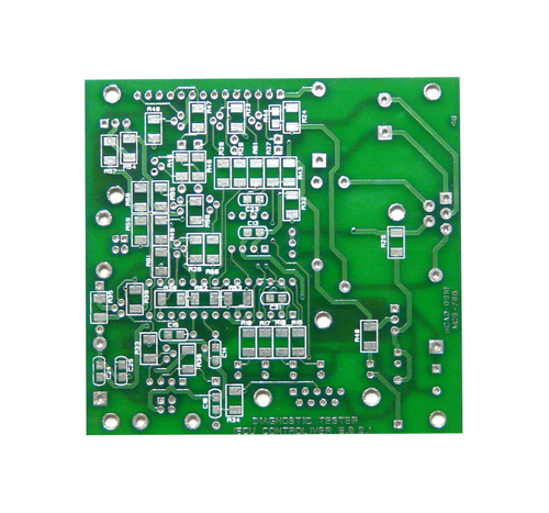 Double Sided FR4 pcb fig-3
