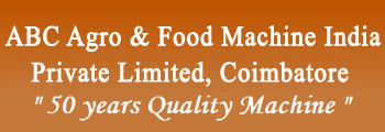ABC Agro & Food Machine India Private Limited, Coimbatore