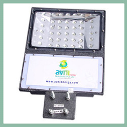 Model AGN35A LED Streetlight