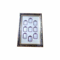 Decorative Photo Silver Frames