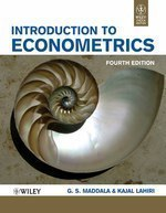 Introduction To Econometrics Forth Edition