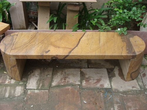 Bench - One