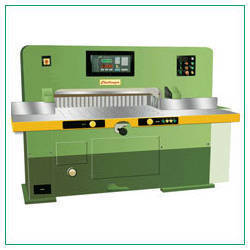 Binding Machines Paper Cutting Machines Hydraulic Paper