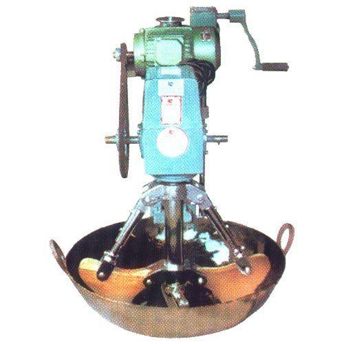 Kaju Muska Machine