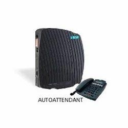 Autoattendant (24x7 Automated Operator)