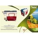 Rapid Organic Composter