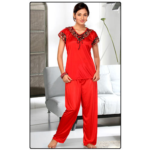 Women Night Suit