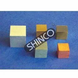 Equal Mass Cube Set/5