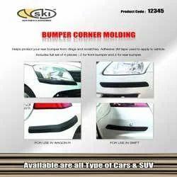 Bumper Corner Moulding