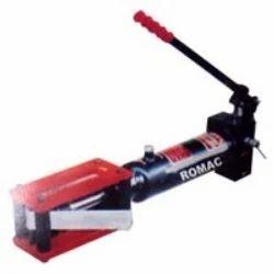 Hydraulic Bar and Strip Bender
