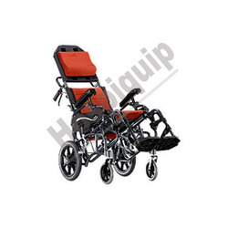 Wheelchair Premium Series : VIP 515