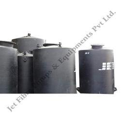 ECO Friendly HDPE Spiral Tank