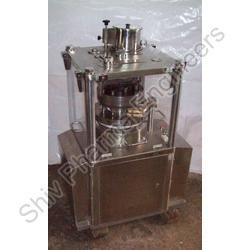 tablet compression machine mini press