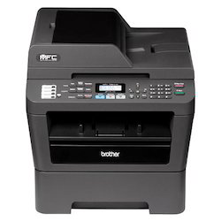 Brother DCP-L2541DW Laser MFP Printer