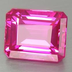 Pink Topaz Gemstones