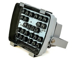 33W LED Flood Light Fixture