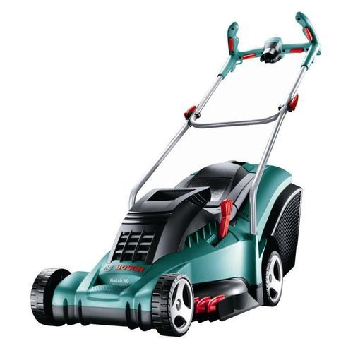 Bosch Lawn Mower & Grass Cutting Machine