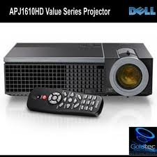 Dell  Dlp Projectors