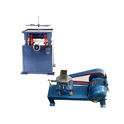 Mortar Cube Vibrating Machine