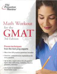 The Princeton Review Math Workout
