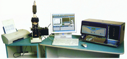 Automated Somatic Cells Counting System (Asc02)
