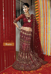 Indian Wedding Wear