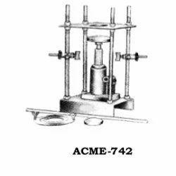 Hydraulic Extractor Frame