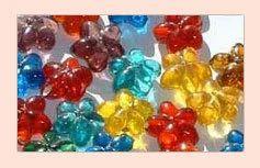 Mixed Flower Beads
