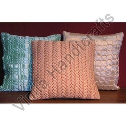 satin cushion covers