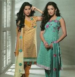 Modern Salwar Suits