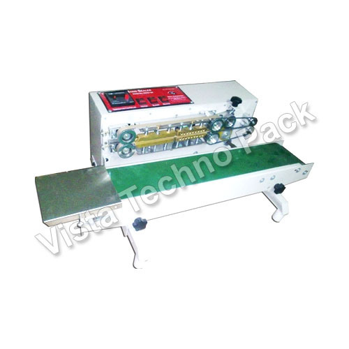 Continuous Band Sealers (Stainless Steel )
