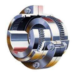 Gear Coupling (All Type)