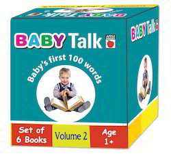 Baby Talk Pack Volume 2